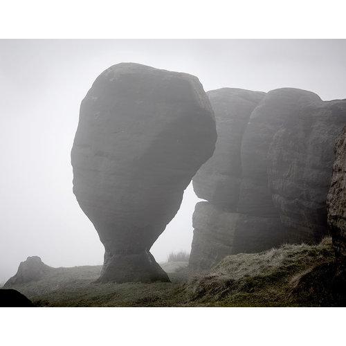 Stuart Royse Piedras de la novia, Todmorden 01