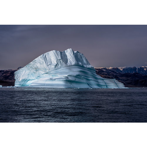 Stephen Horsted Greenland Iceberg 07