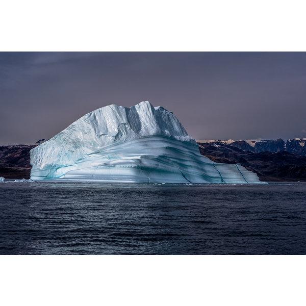 Groenlandia Iceberg 07