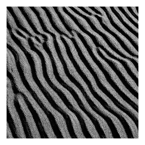 Peter Defty Sand Ripples, Portmeirion -  Elements of Landscape Series