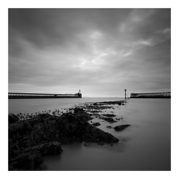 Blyth, Nothumberland - Elements of Landscape Series