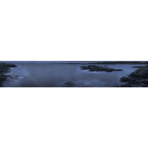 Isle of Skye from Arisaig Mallaig, UK 08