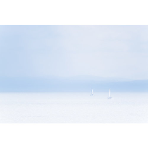 Stephen Horsted Becalmed 15