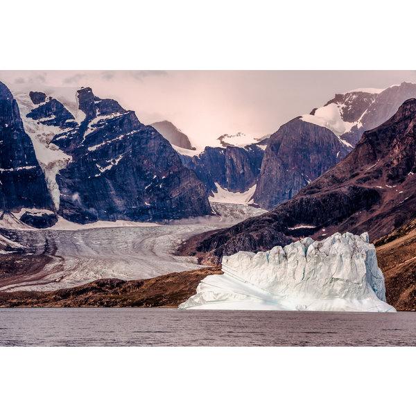 Iceberg Scoresby Sound 09