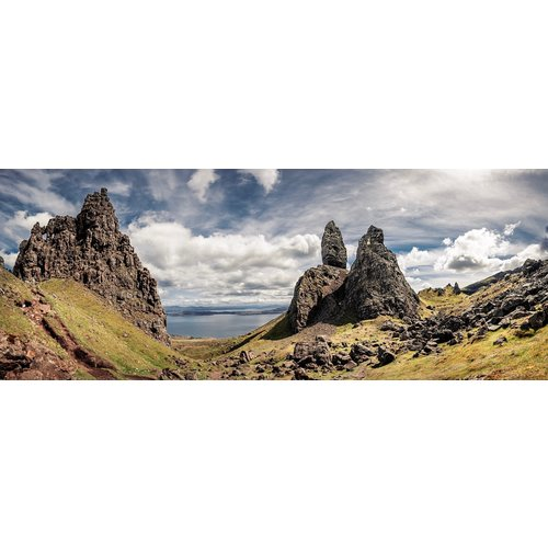 Abbas Holcroft Storr, Isla de Skye, Reino Unido 10