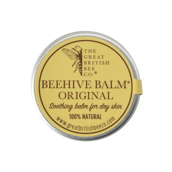 Melissa Gift Set Beeswax Balm, Wash & Candle