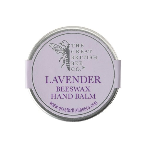 The Great British Bee Co. Lavender Beeswax Hand Balm 50gm