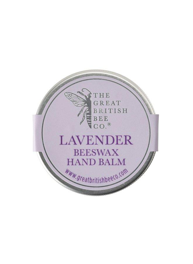 Lavendel Bienenwachs Handbalsam 50gm