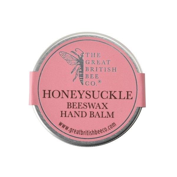 Honeysuckle Beeswax Hand Balm 50gm