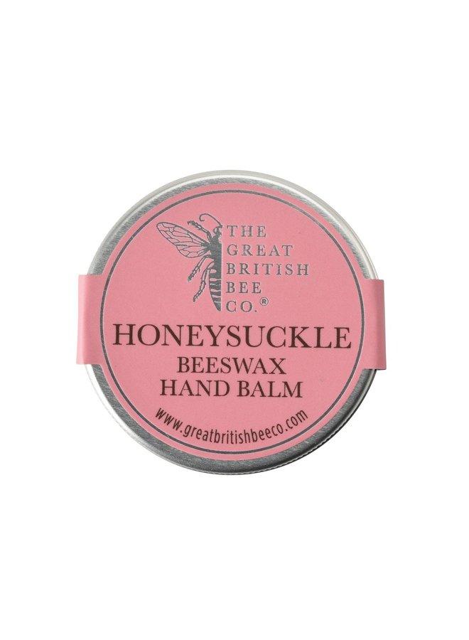 Geißblatt Bienenwachs Handbalsam 50gm