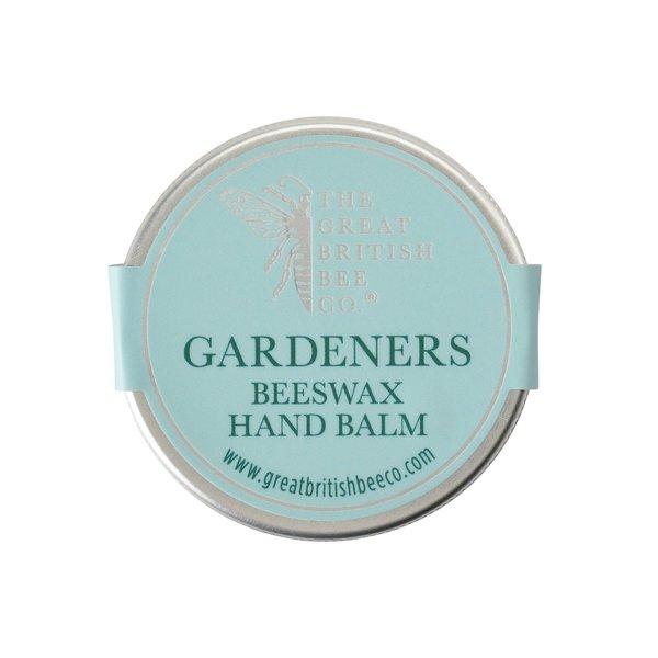 Gardeners  Beeswax Hand Balm 50gm
