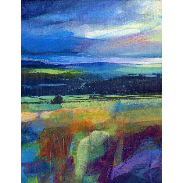 Stormy Sky over Stoodley  print 24