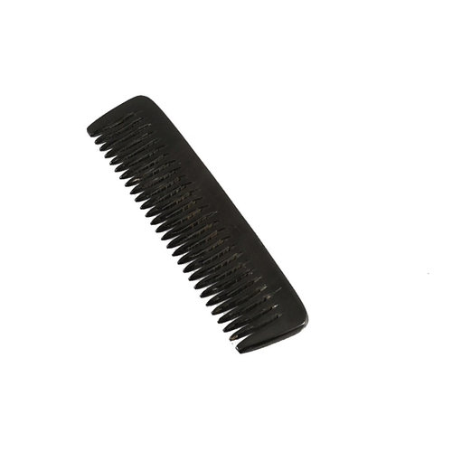 Abbey Horn Horn comb small 22