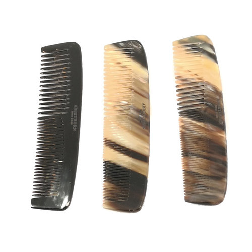 Abbey Horn Comb horn medium   33