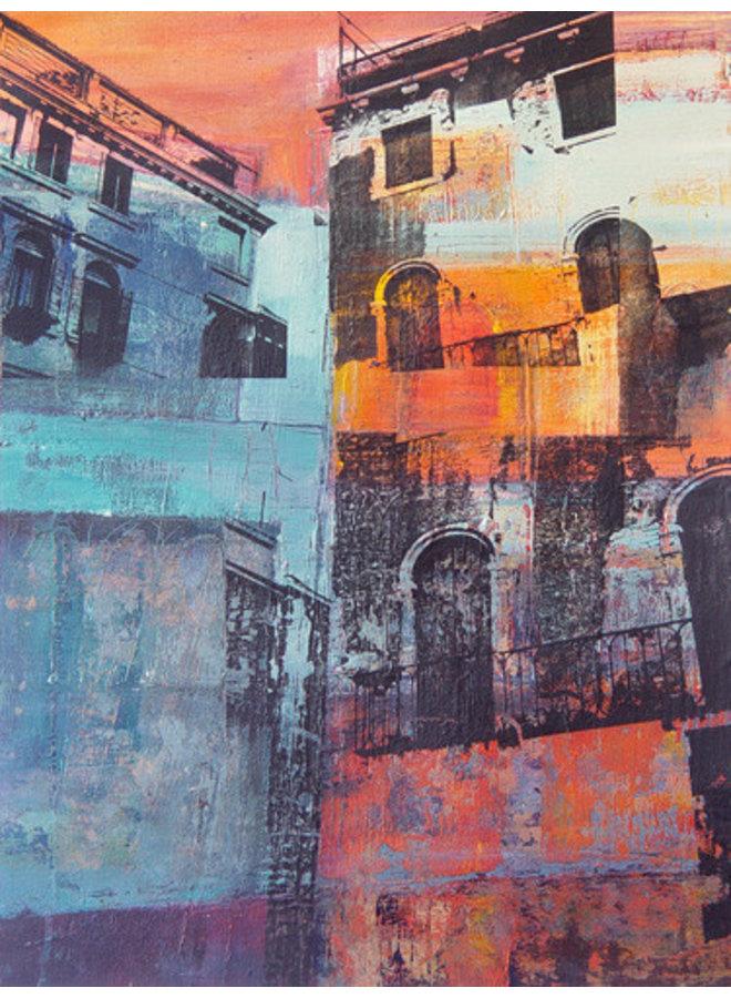 Venezianische Wohnungen drucken 28