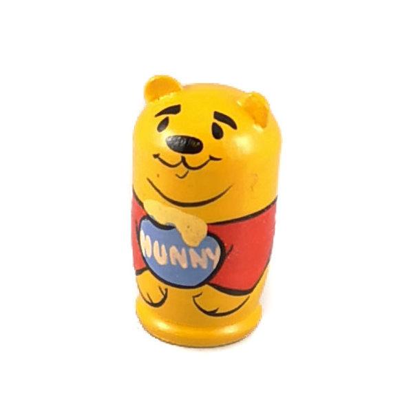 5  Nesting Hunny Bear withTiger mini  119