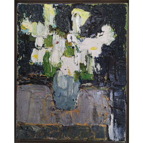 Dominic Vince Lilies No.2 024