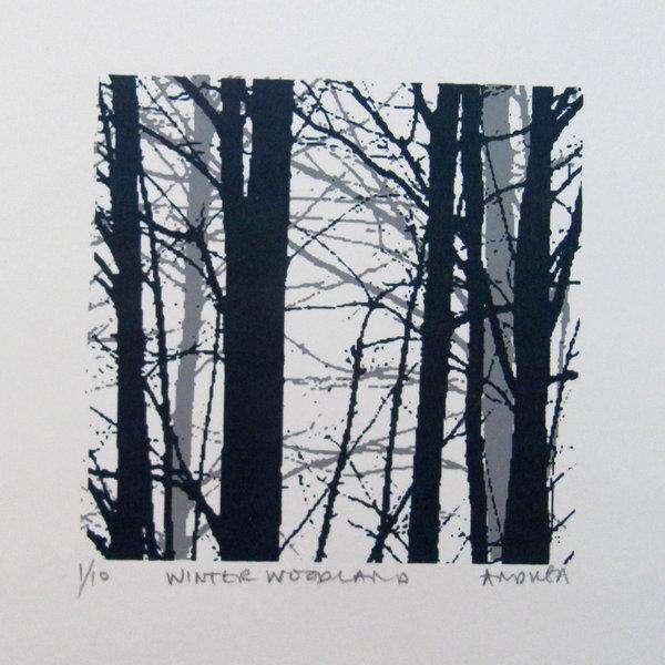Winter Woodland 15