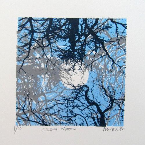 Andrea Robinson Crow Moon   12