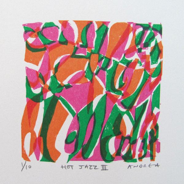 Jazz caliente III- 11