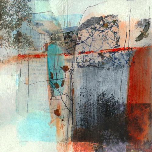 Kate Boyce Art Cold Snap Lakeland 32