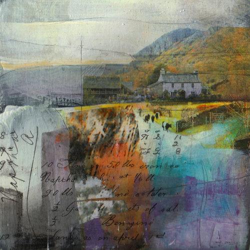 Kate Boyce Art Lakeland Leben 31