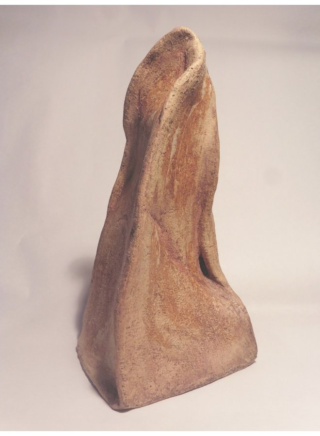 Fantastischer Fels Form 1. Steinzeug 051