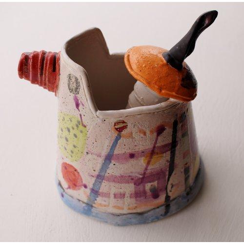John Cook Ceramics Topf 016 öffnen