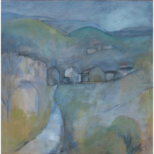 Alison Woods Verstecktes Dorf 001