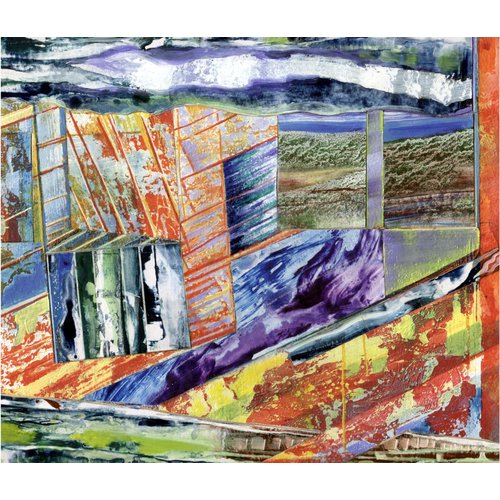 Glynn Barnard Windows on a Landscape  018