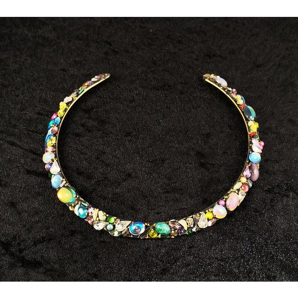 Collar Vintage color pastel 153