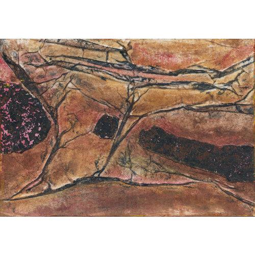 Nancy Stedman Untitled  No. 3 - 03