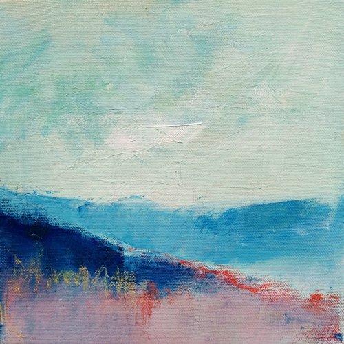 Anna Gibson A Stillness 08