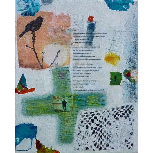 Louise Oliver 'A lo largo de la costa peculiar' -32