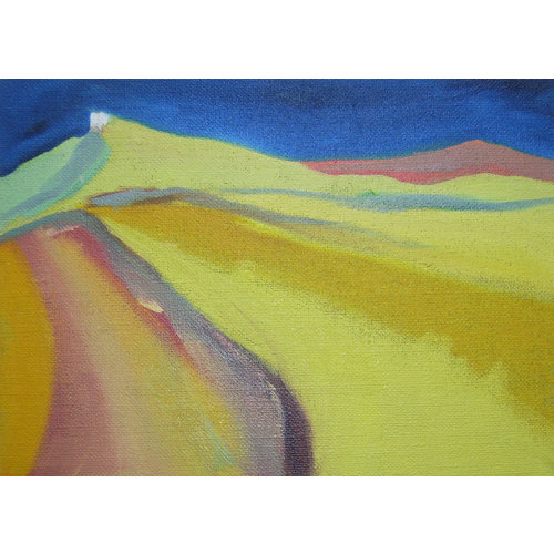 Susan Askey Machair