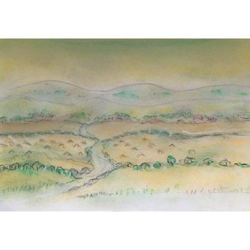 Ada McCune Golden Harvest 03