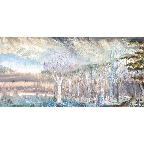 Lucy Atherton Desvanecimiento de invierno