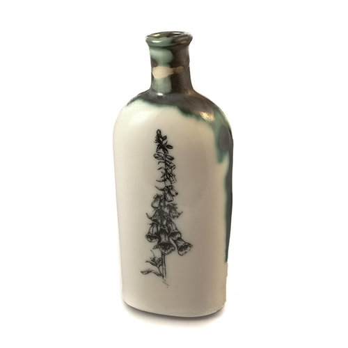Jillian Riley Designs Foxglove  bottle 142