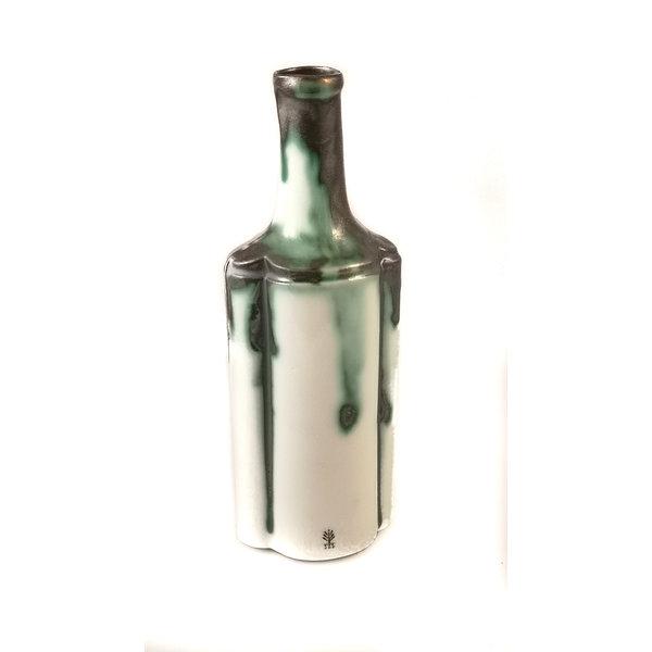 Tintenkappe Fliegenpilzflasche 136