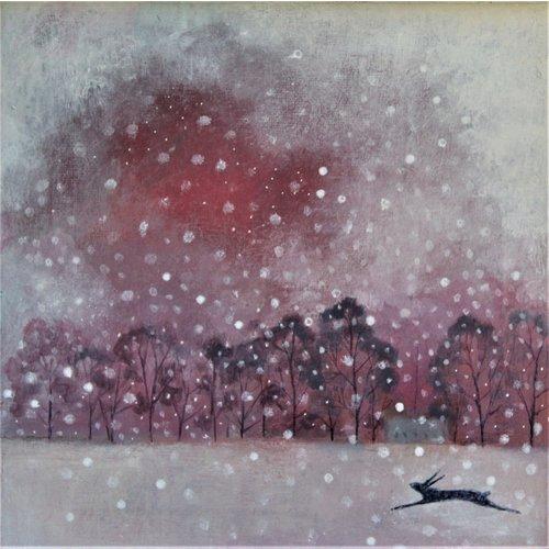 Lor Bird Allestree Nr. 6 - 017