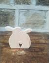 Kaninchen Umarmung 05
