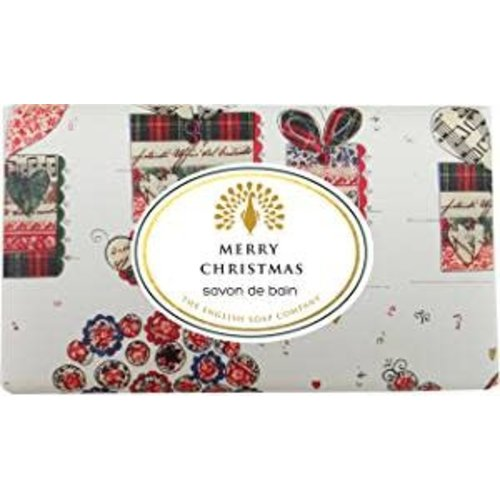 English Soap Company Wrapped Presents Vintage Wrap Soap 04