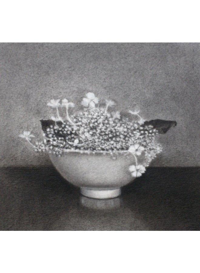 Hortensie Giclée-Druck 024