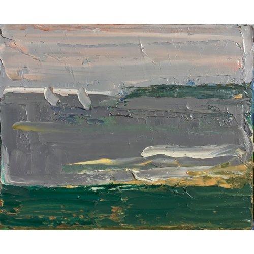 Dominic Vince Runswick Bay