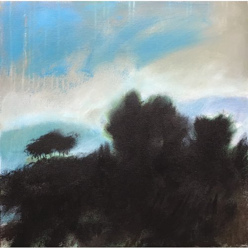 Anna Gibson Shadow Trees