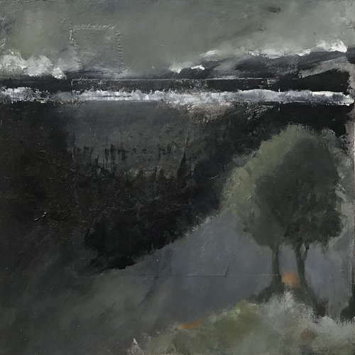Anna Gibson Bay