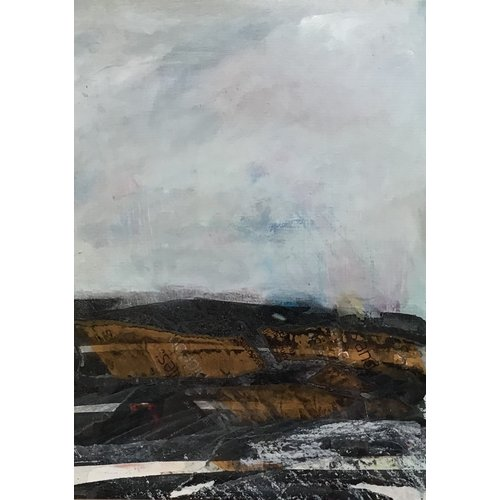 Anna Gibson Coal Hills
