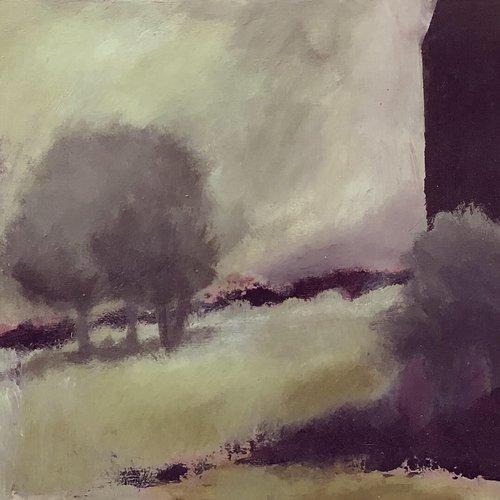 Anna Gibson View