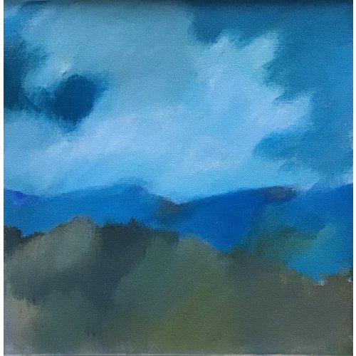 Anna Gibson In die Wolken - 34