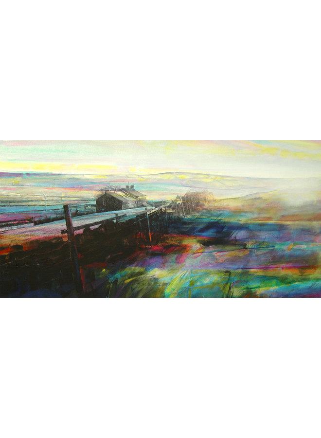 Softening Light, Keelham Edge 36